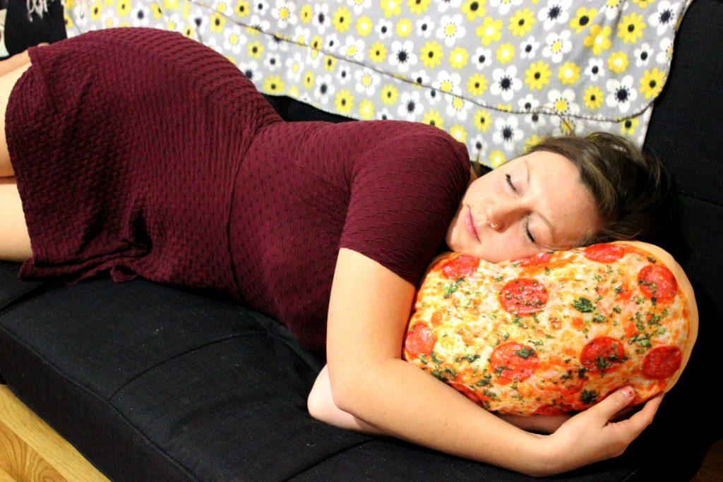 Day seven of eating Koronet Pizza