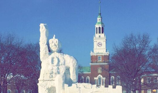 student backlash halts winter carnival theme change to snow justice