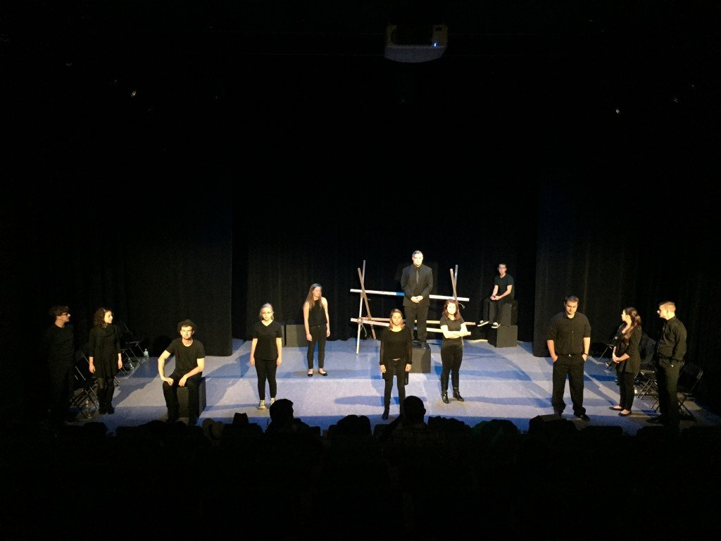 The Laramie Project Project