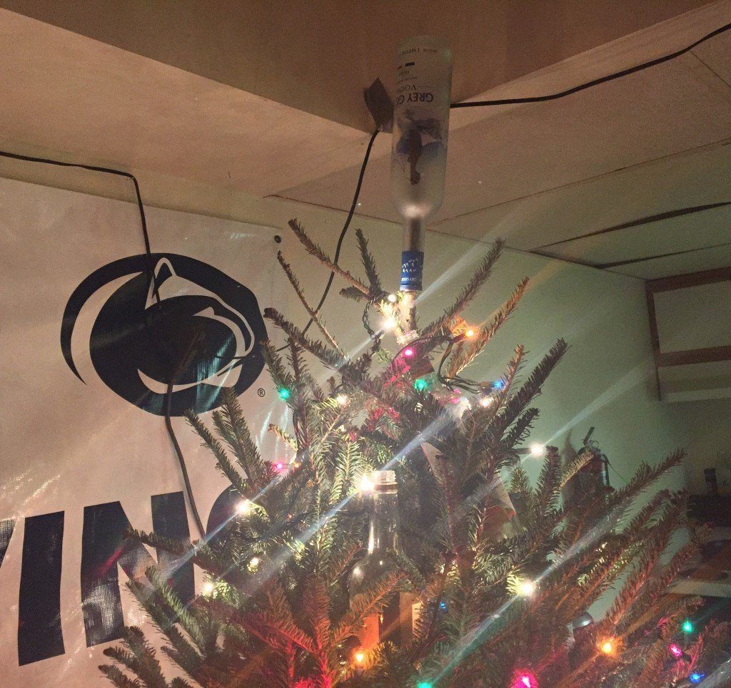 We found the most original christmas tree toppers at penn state grey goose red solo cup arubaitofo Image collections