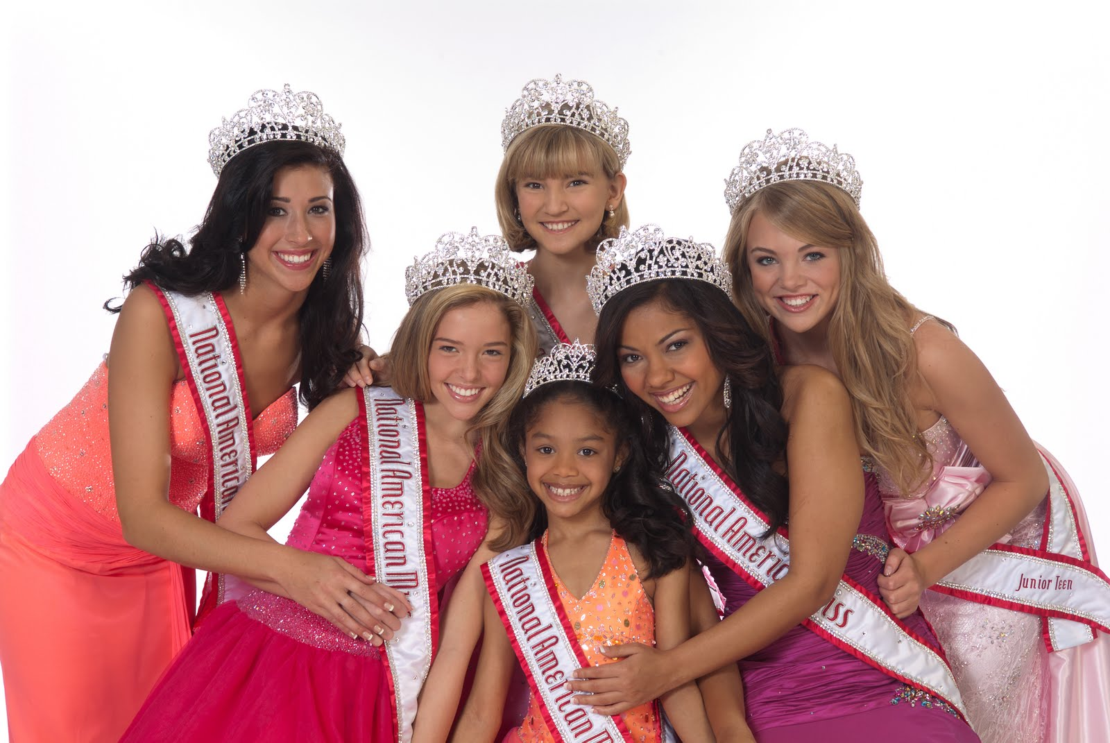 Teen mrs houston galaxy pageant