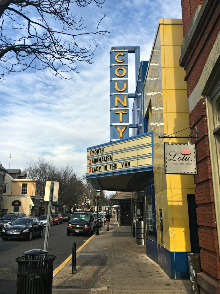 Why Doylestown was the best town to grow up in