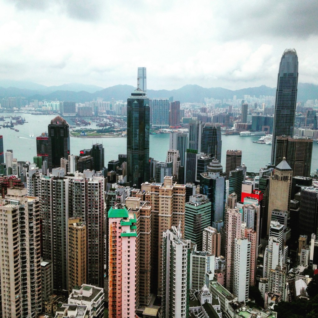 Zielnicki Img 1024x1024 Aedas Kong: My Wild Nights And Adventures Studying Abroad In Hong Kong