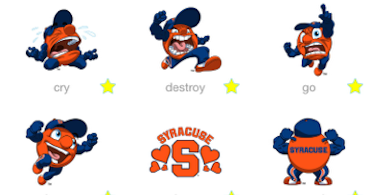 You Need These New Otto The Orange Emojis