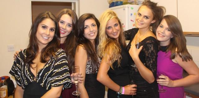 6girls
