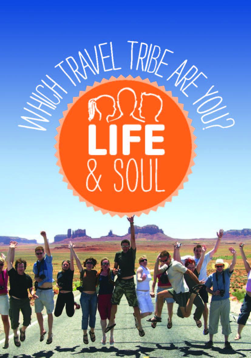 Travel types lanyards final_life & soul