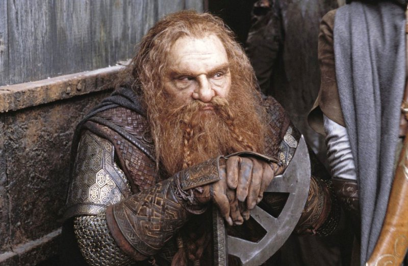 The lord of the ring imdb