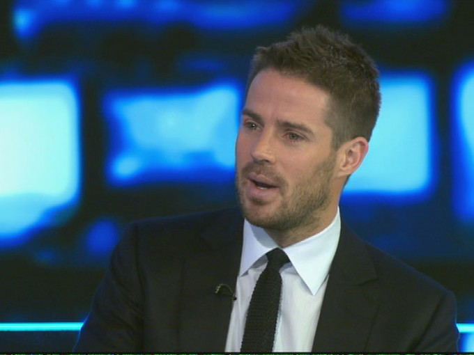 Jamie Redknapp literally doesn't know what he's saying sometimes...