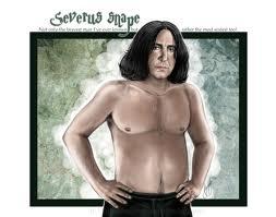 Sexerus Snape