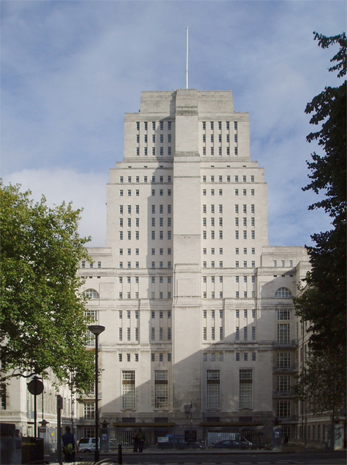 Students have been banned from protesting in Senate House