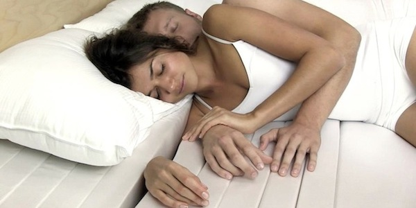 Cuddle-Mattress-Designed-For-Snuggling-Couples-1
