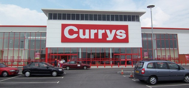 Kormic retribution: Currys Head Office is investigating the unorthodox interviews