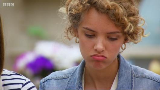 Sad Ruby...