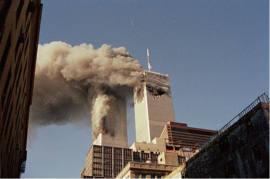 Nearly 3000 people died in the September 11 attacks