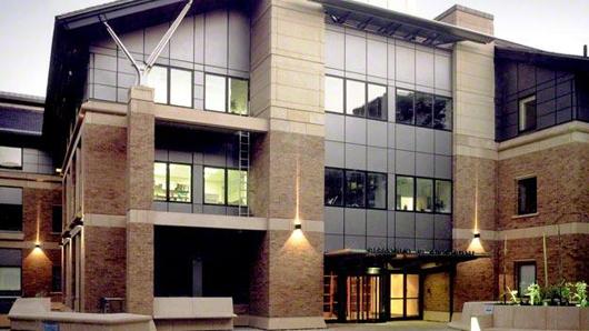 Cambridge biochem department