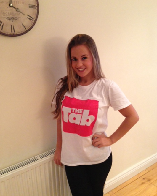 The Tab meets glamour model Emma K