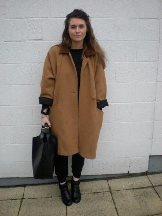 Gemma Potts, English, Leeds
