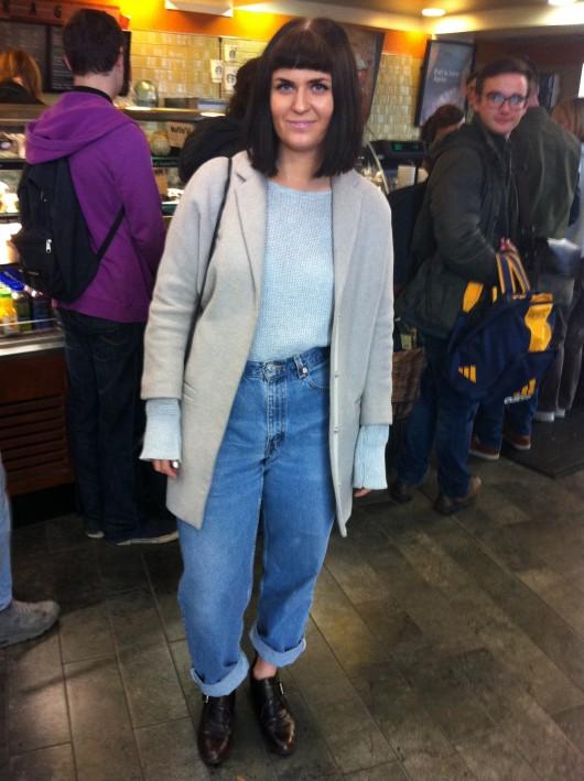 Antonia, Hispanic Studies, Second Year, brum