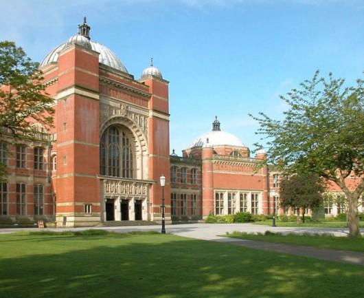 Birmingham Uni trusts Muslims the least...
