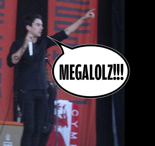 MEGALOLZ