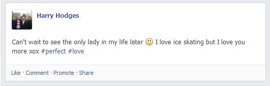 cringe love status]