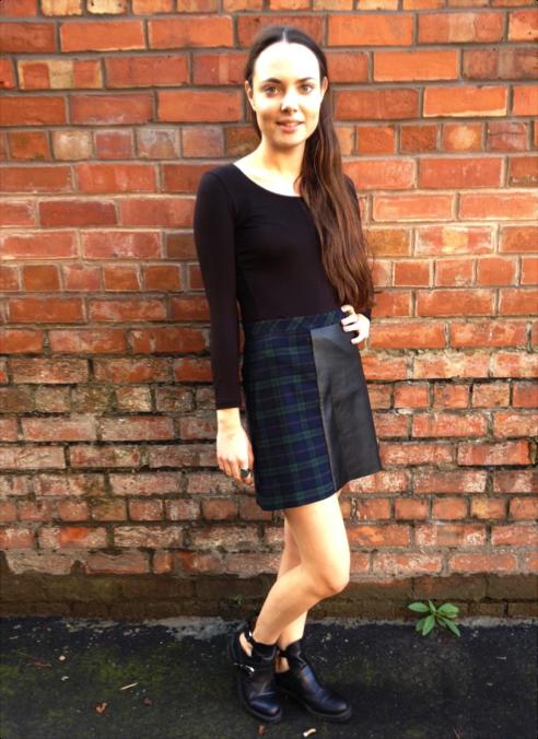 tartan-skirt-1