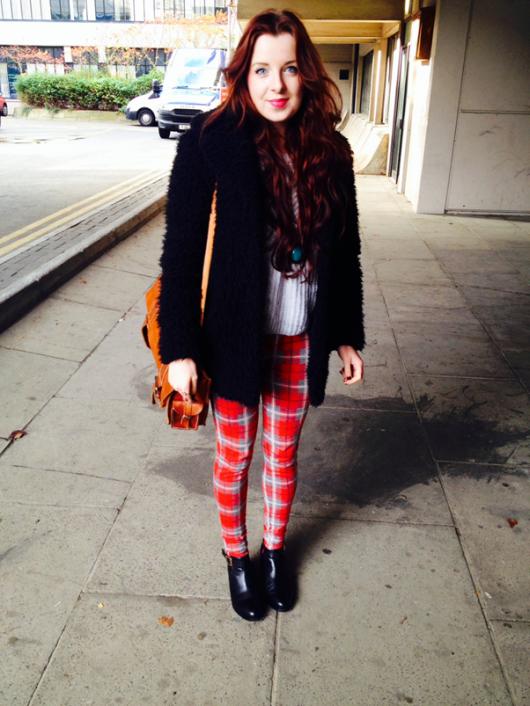 Amy, Psychology, Leeds