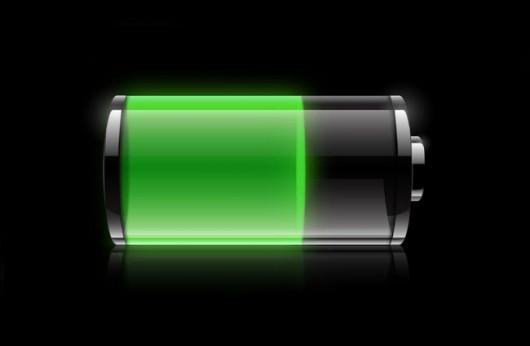 No battery, no chance