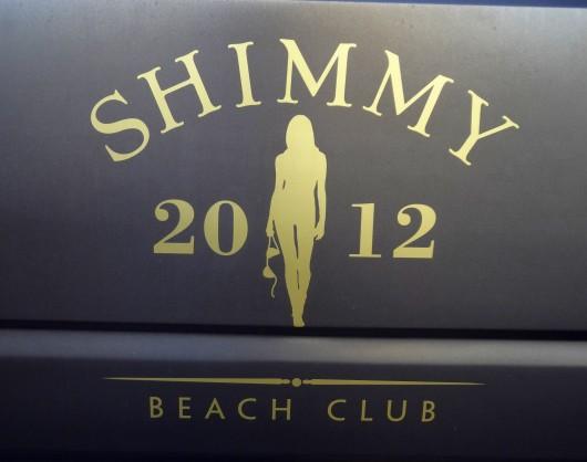 shimmy 2