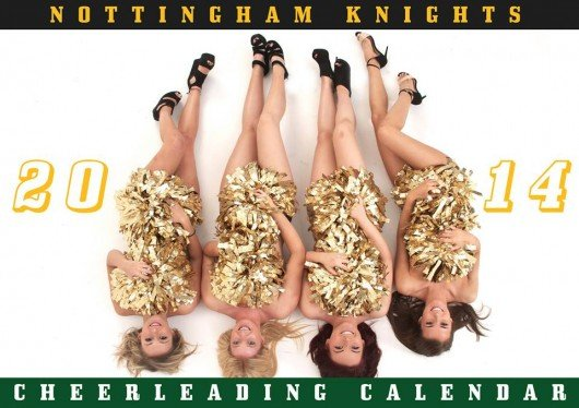 Nottingham Knights