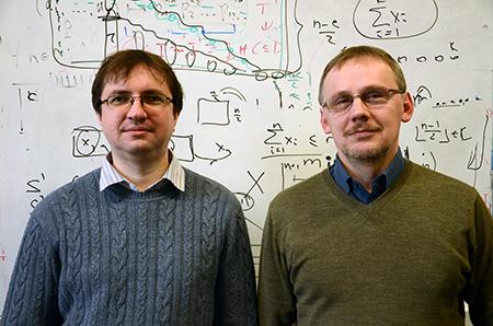 Konev and Lisitsa... well done guys
