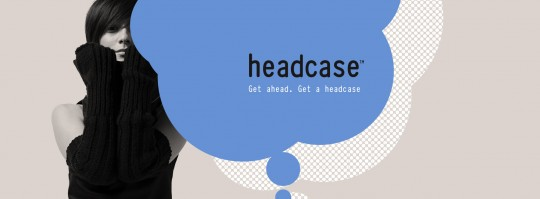 Headcase: Lifting the lid on conditions affecting ONE in FOUR adults. Copyright: (Mike Sim)