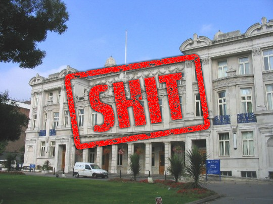 Queen Mary Is Officially The Worst Of Britain S Elite Unis