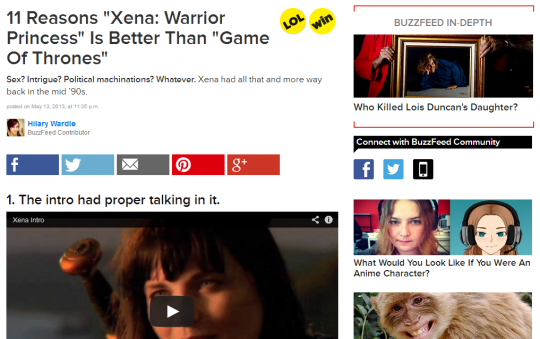 12 terrible BuzzFeed Community posts that will make you cringe