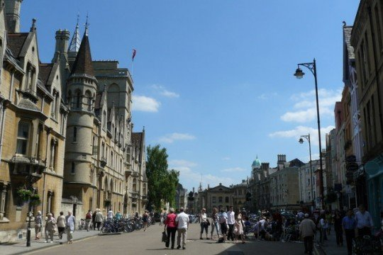 Broad_Street,_Oxford_-_geograph.org.uk_-_1329620