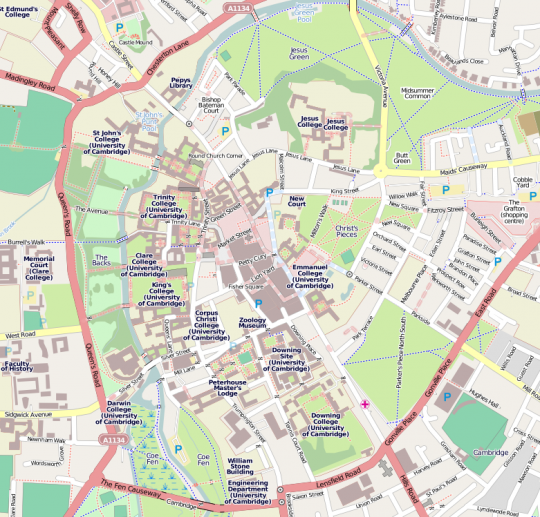 Cambridge_centre_map