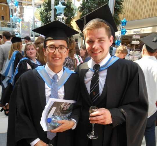 Ripped Off Students Charged 150 To Attend Their Own Graduation
