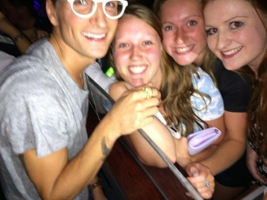 Proudlock in Batchwood
