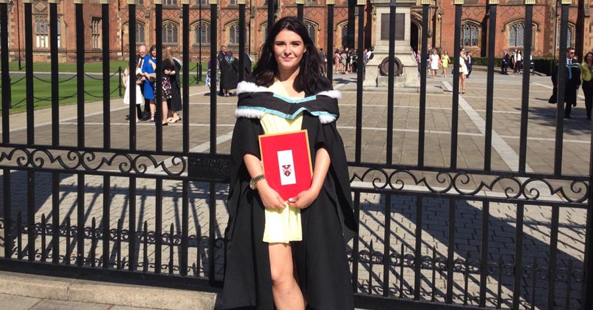 Ripped off: Students charged £150 to attend their own graduation ...