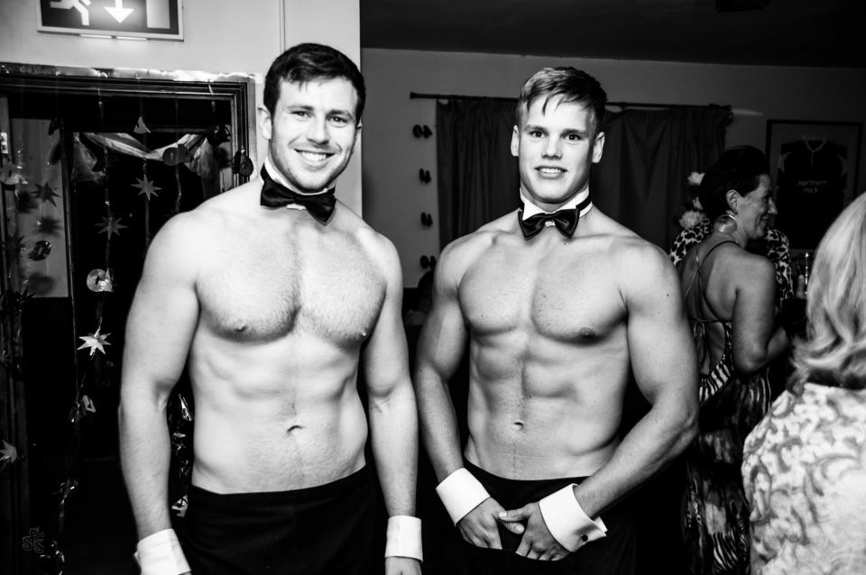 Butlers 2