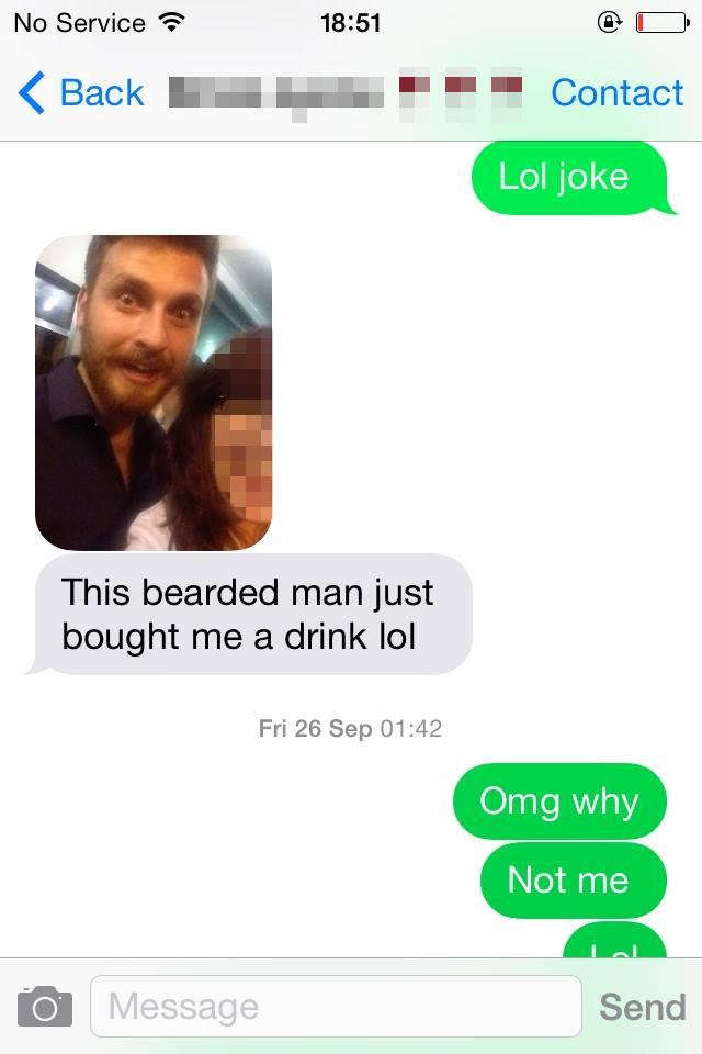 beard pix