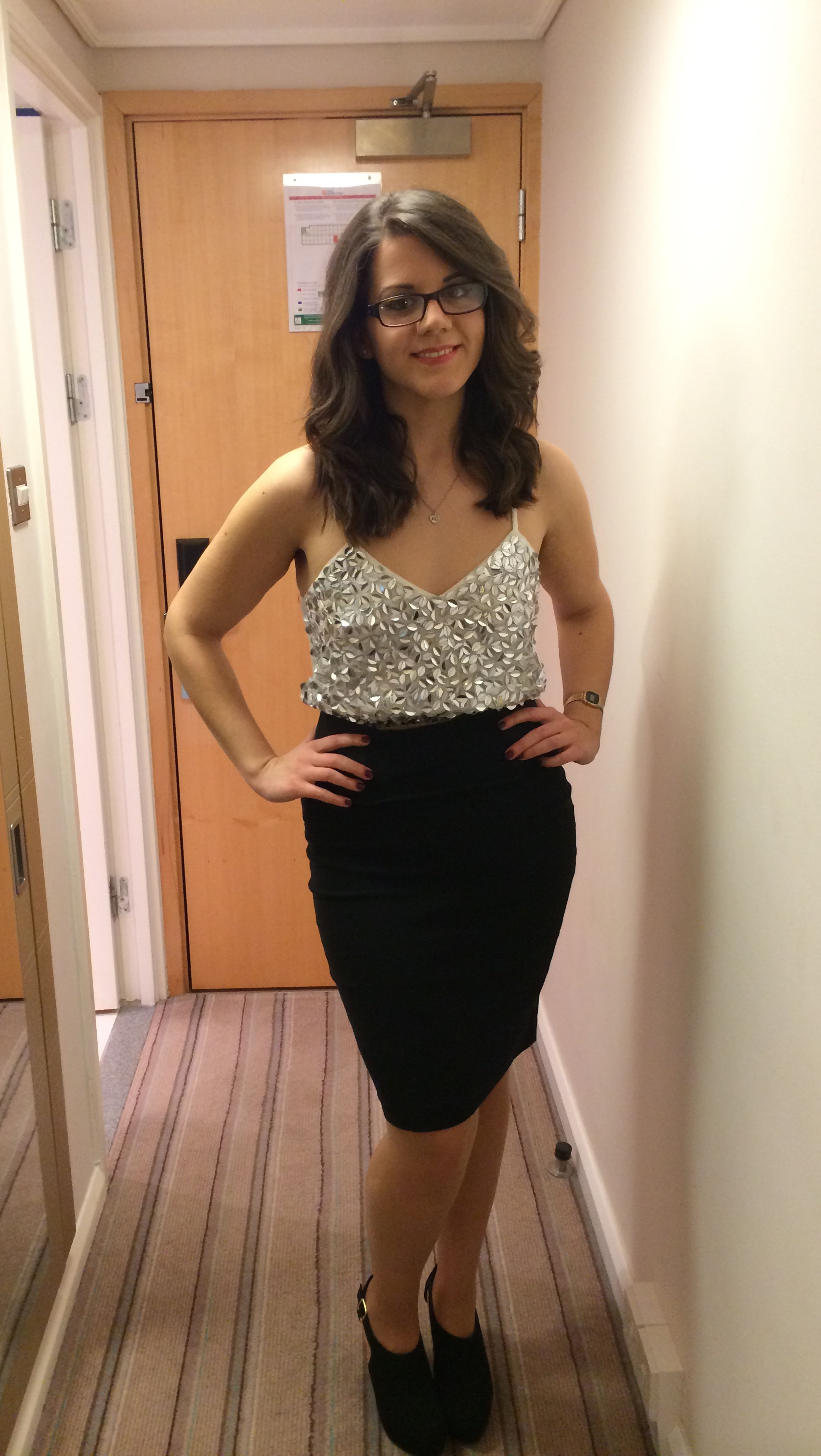 Party Girl Weight Loss