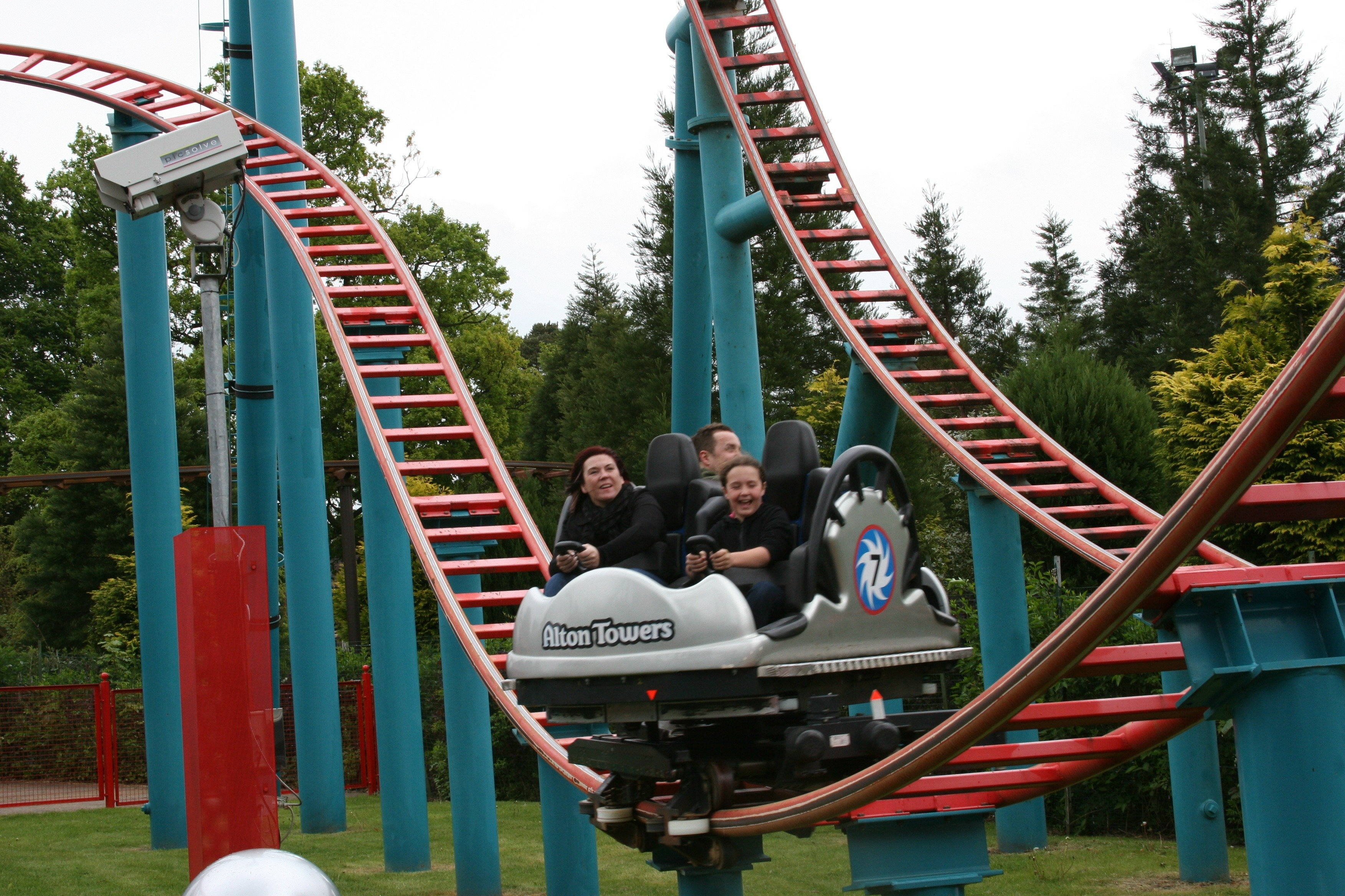 Alton towers 4