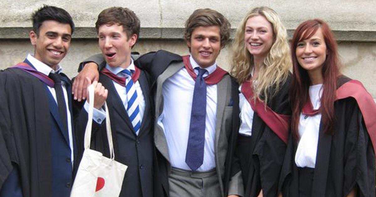 Digger graduation