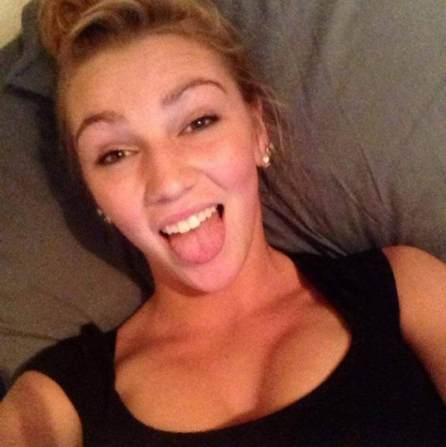 Kendra Sunderland is no longer at Oregon State University