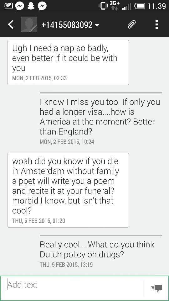 Oriel text 2