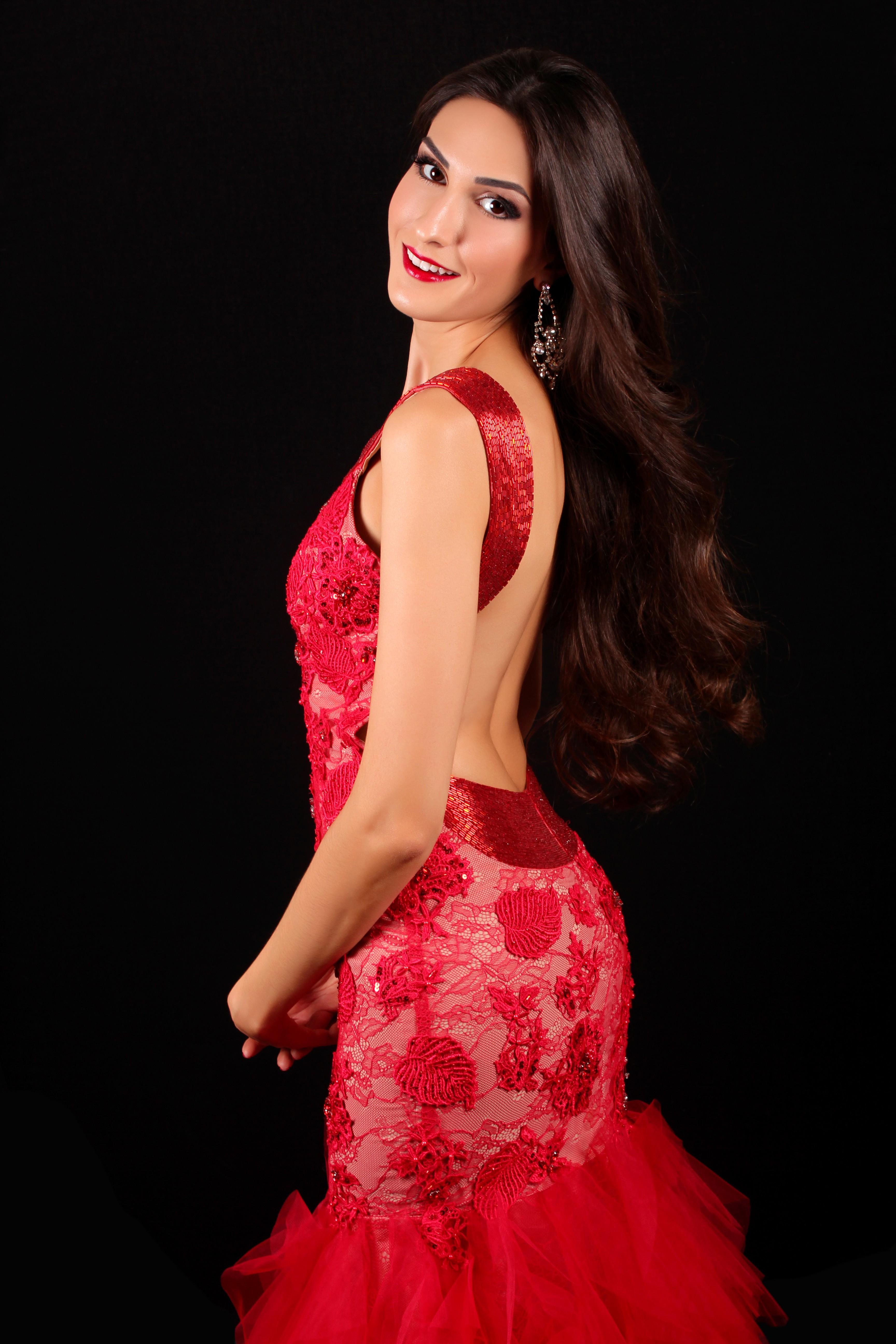 Jasmine Chavda Half