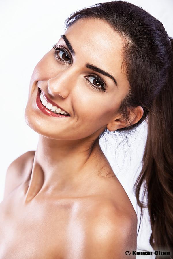 Jasmine Chavda Headshot