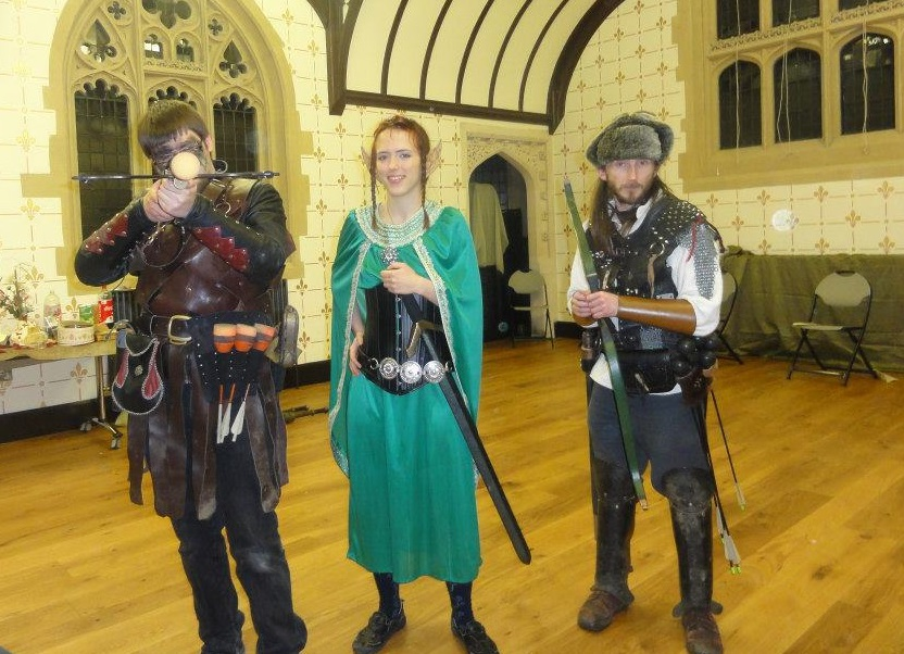 larp cambridge 2