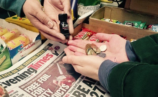 Poppers in newsagents will be a thing of the past